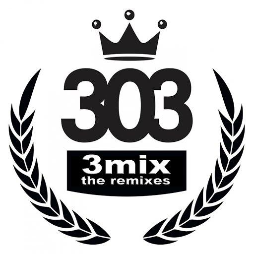 303 альбом 3mix The Remixes