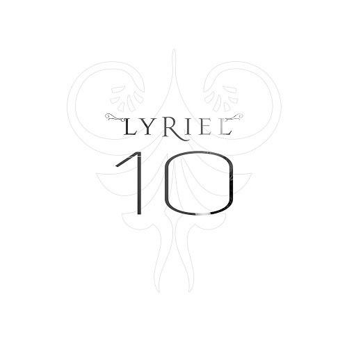 Lyriel альбом Ten