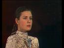 Валентина Толкунова - Если б не было войны видеоряд из к/ф - Аты баты, шли солдаты.