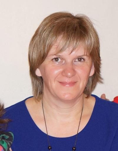 Наталья Рачина