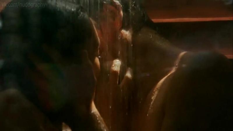 Мила Кунис Голая Mila Kunis Nude в фильме Лагерь Boot Camp 2008 Кристиан Дюге