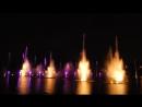 Круг света 2017 Царицыно. Фонтаны 1