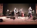Jazz Олег Киреев и Орлан Life - первое отделение. Запись прямого эфира из филармонии.