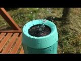 JBL Charge 2+ Водный Тест в Slow Motion