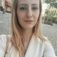 Аня Дацюк