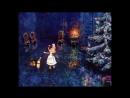 """Чайковский. Русский танец из балета Лебединое озеро (фрагмент из мультфильма """"Щелкунчик"""" 1973 г.)."""