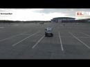 Тест-драйв электромобиля Renault Twizy