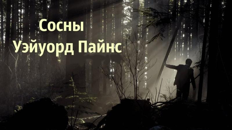 Co|c|HbI/Wa|yw|ard Pi|ne|s (2015) 1 сезон 6-10 серия фантастика