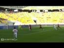 Верес 1:0 Шахтар  Гол: Федорчук 2 хв.