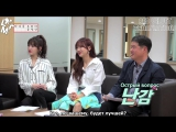 [рус.саб] 170612 Idol Drama Operation Team Ep.7  (1) - Lovelyz Sujeong