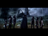 ELVENKING - Draugens Maelstrom (2017) -- official lyric video -- AFM Records