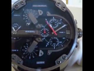 Элитные мужские часы со скидкой -50%