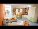 Примеры дизайна детских комнат 2. Для улучшения качества видео в настройках установите HD 720 =