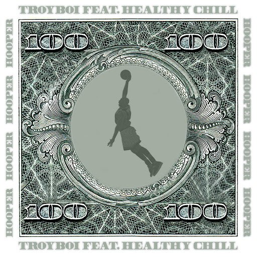 TroyBoi альбом Hooper (feat. Healthy Chill)