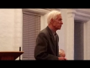 ЛИТЕРАТ ВЕЧЕР В ТУРГЕНЬЕВСКОЙ БИБЛИОТЕКЕ МОСКВА НОЯБРЬ 2017 ЧАСТЬ 6-Я