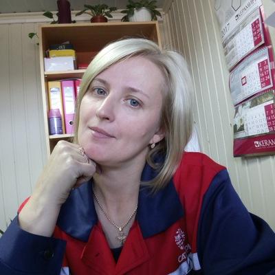 Ольга Заботина
