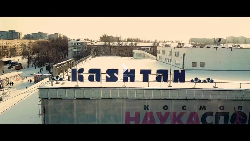Торговый центр «Каштан» (Луганск) 25.01.2018