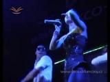 Inna in Disco Fontana Czech Repulic - исполнила все свои песни и половину песен O-zone)