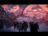 Запускательный трейлер Horizon Zero Dawn: The Frozen Wilds