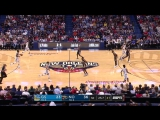 NBA 2017-2018  Regular Season  New Orleans Pelicans vs Golden State Warriors  20.10.2017
