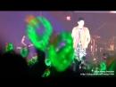 131020 김현중 Kim Hyun Joong TONIGHT Premium Live - HEAT encore (1)