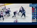 NHL On The Fly Обзор матчей за 13 февраля Eurosport Gold RU