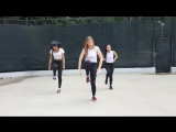 Worth It - Fifth Harmony ft. Kid Ink _ May J Lee Choreography Dance Cover