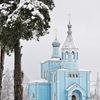 Свято-Иверский храм, г. Бобруйск