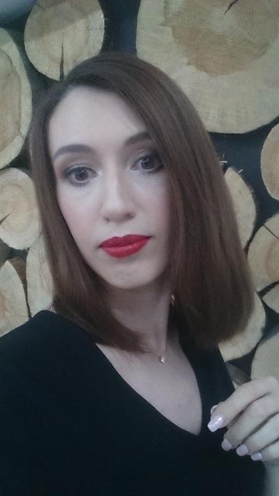 Алсу Валеева