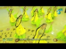 Menli tans topary - Bagt yoly Turkmen Owazy