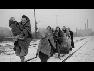 Das Verbrechen an deutschen Flüchtlingskindern in Dänemark