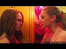 Cheryl Blossom x Betty Cooper