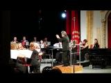 Государственный эстрадный оркестр - Полонез (фрагмент)