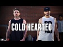 Paula Abdul - Cold Hearted - Choreography by Blake McGrath - TMillyTV