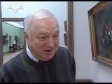 Сергей Никитин в передаче