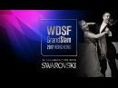 Terekhov - Aseeva, RUS | 2017 GS STD Hong Kong R1 VW | DanceSport Total