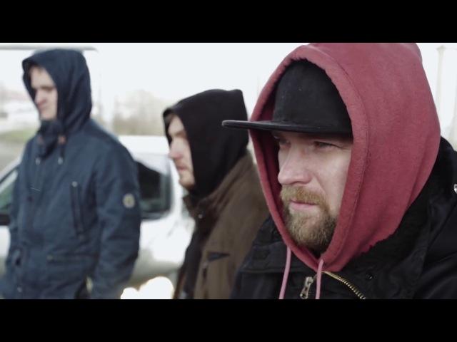 NEMAGIA (зарисовка с Эминемом) / Eminem