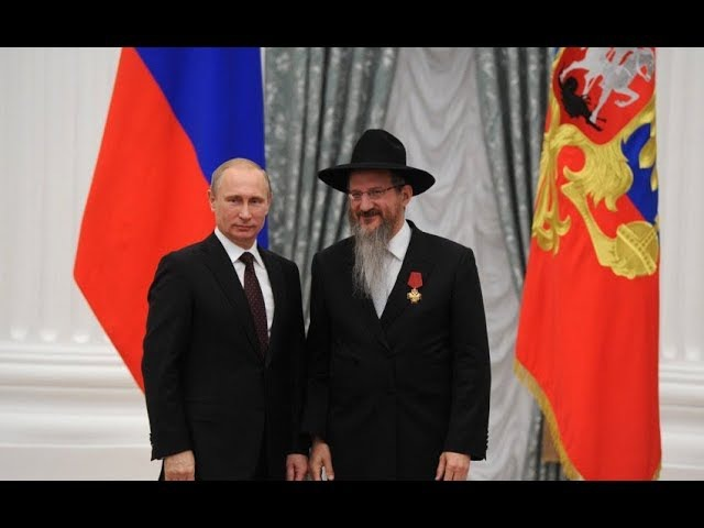 Великі росіяни які зовсім не росіяни