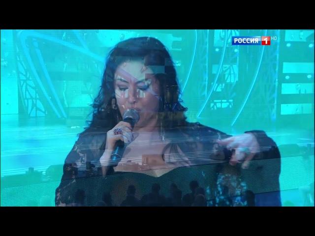 Тамара Гвердцители По небу босиком 2016 Новая волна