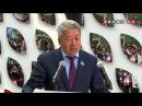 Открытие павильона Кореи на ЭКСПО-2017 Один из самых лучших!