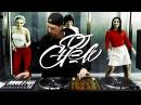 DJ Chell - Freestyler Routine