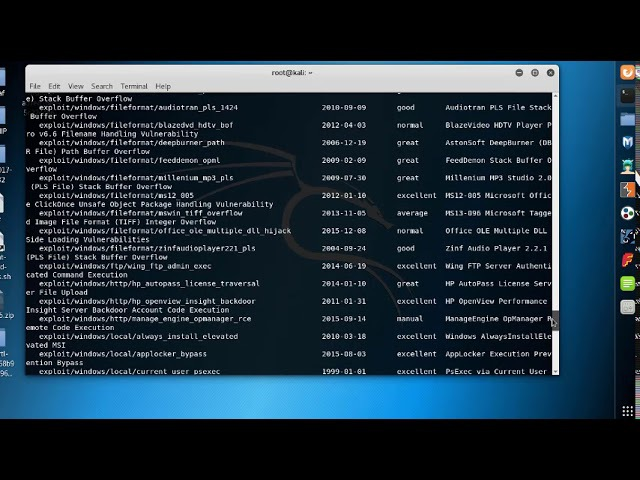 Discussion1 Microsoft Office Dynamic Data Exchange 'DDE' Payload Delivery Metasploit
