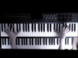 Two Steps From Hell - Heart of courage ( keyboard cover)
