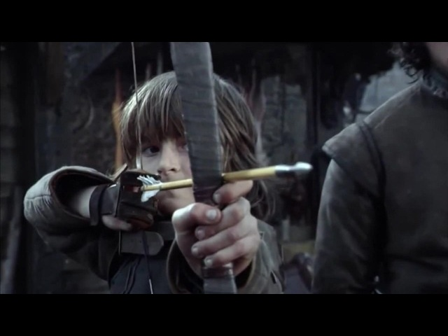 Bran's shoot