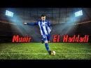 Munir El Haddadi   Гол Мунира в ворота Депортиво   Алавес - Депортиво 1:0 (1:0)   Soccer Boom