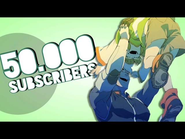 THANK YOU FOR 50 000 SUB! [PUBLIC MEP]