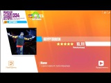 Just Dance Now - Blame by Calvin Harris Ft. John Newman 5 stars