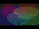 16 Sorts - Disparity Circle