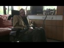 Stephen Hawking on the Centre for the Universe at Perimeter Institute