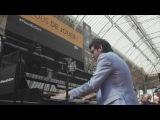 Vincent Vinel Cover &amp Station - Medley (Eminem Sia Ed Sheeran)